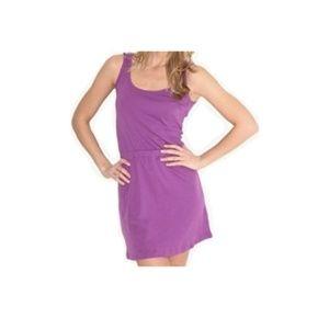 AA organic shift dress